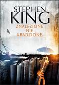Stephen King - Znalezione nie kradzione BR