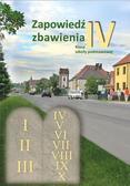 Maria Baron, ks. Zygfryd Waskin - Religia SP 4 podr. Zapowiedź zbawienia WiDŚK