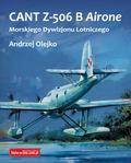 Olejko Andrzej - CANT Z-506 B Airone Morskiego Dywizjonu Lotniczego
