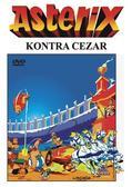 praca zbiorowa - Asteriks kontra Cezar