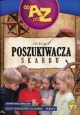 Białobrzeska Joanna - Od A do Z Zeszyt poszukiwacza skarbu 2
