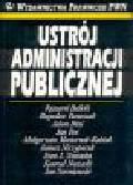 Nowacka E.J. (red.) - Ustrój administracji publicznej