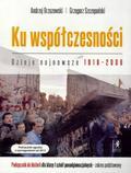 Andrzej Brzozowski, Grzegorz Szczepański - Historia LO 1 Ku współczesności podr ZP NPP w.2015