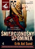 Erik Axl Sund - Śmiercionośny upominek Audiobook