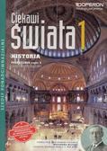 Roman Czaja, Małgorzata Strzelecka, Jan Wroniszew - Historia LO 1/2 Ciekawi...podr ZR w.2015 OPERON