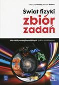 Nessing Katarzyna, Blokesz Adam - Fizyka LO Świat fizyki Zbiór zadań ZP ZAMKOR