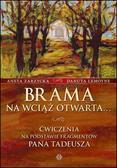 Aneta Zarzycka, Danuta Lemoyne - Brama na wciąż otwarta Ćwiczenia