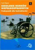 Frank Degnan - Szkolenie nurków niepełnosprawnych