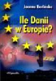 Berlińska J. - Ile Danii w Europie?