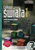 Henryk Pawłowski - Matematyka LO 1 Ciekawi podr ZR w.2015 OPERON