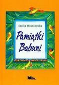 Emilia Waśniowska - Pamiątki Babuni