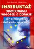 Mentelski P., Sikora H. - Instruktaż opracowania wniosku o dotacje dla producentów i dystrybutorów żywności
