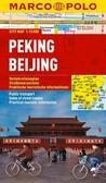 Plan Miasta Marco Polo. Pekin