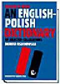 Dorota Osuchowska - English at Work An English-Polish Dictionary of Selected Collocations