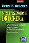Drucker P.F. - Myśli przewodnie Druckera