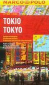 Plan Miasta Marco Polo. Tokio
