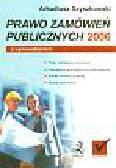 Szyszkowski A. - Prawo zamówień publicznych z wprowadzeniem