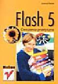 Pasek J. - Flash 5. Ćwiczenia praktyczne