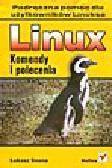 Sosna Ł. - Linux. Komendy i polecenia. Podręczna pomoc dla użytkowników Linuksa