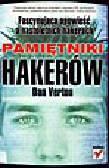 Verton D. - Pamiętniki hakerów