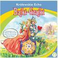 praca zbiorowa - Bajki - Grajki. Królewskie Echo CD