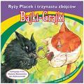praca zbiorowa - Bajki - Grajki. Ryży Placek i trzynastu zbójców CD