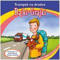 praca zbiorowa - Bajki - Grajki. Trampek na drodze CD