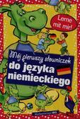 Skwark Dorota - Mój pierwszy słowniczek do języka niemieckiego