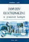 Lach A. - Dowody elektroniczne w procesie karnym