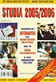 Studia 2005/2006. Ogólnopolski informator dla kandydatów na studia oraz do szkół policealnych