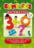 Marta Kurdziel, Maria Zagnińska - Elementarz - Matematyka TW GREG