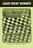 Mrozek J. (red.) - Logiczne podstawy rozumowań III