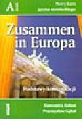 Kołsut S., Gębal P. - Zusammen in Europa. Podstawy komunikacji (+cd)