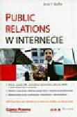 Szyfter J.P. - Public relations w internecie