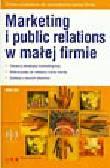 Ali M. - Marketing i public relations w małej firmie
