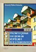 Dziewior K.H. - Pozaksięgowa ewidencja wspólnot mieszkaniowych
