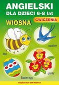 Piechocka-Empel Katarzyna - Angielski dla dzieci 6-8 lat. Ćwiczenia. Wiosna Zeszyt 21