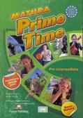 Virginia Evans, Jenny Dooley - Matura Prime Time Pre-intermediate SB