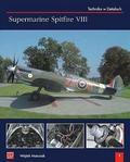 Wojtek Matusiak - Supermarine Spitfire VIII
