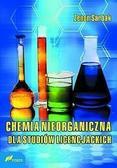 Zenon Sarbak - Chemia nieorganiczna dla studiów licencjackich