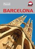 praca zbiorowa - Przewodnik ilustrowany - Barcelona w. 2012 PASCAL