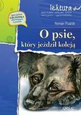 Roman Pisarski - O psie, który jeździł koleją z oprac. GREG
