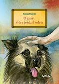 Roman Pisarski - O psie, który jeździł koleją z oprac. okleina GREG