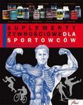 Frederic Delavier - Suplementy żywnościowe dla sportowców