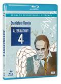 Stanisław Bareja, Janusz Płoński, Maciej Rybiński - Alternatywy 4 (Blu-ray)