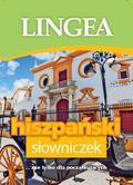 opracowanie zbiorowe - Słowniczek hiszpański