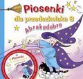 Zawadzka Danuta - Piosenki dla przedszkolaka 6. Abrakadabra