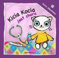 Głowińska Anita - Kicia Kocia jest chora