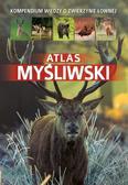 Gawin Piotr, Durbas-Nowak Dorota - Atlas myśliwski (dodruk 2018)