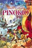 Collodi Carlo - Pinokio (dodruk 2016)